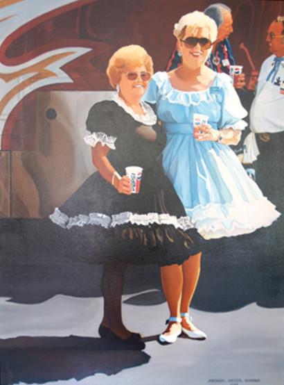 Southern Ballerinas